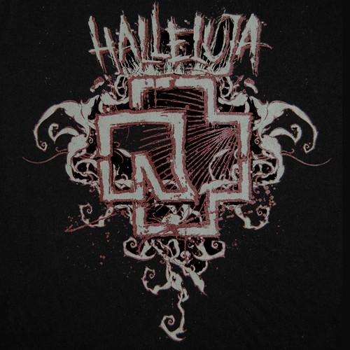 Rammstein hallelujah single