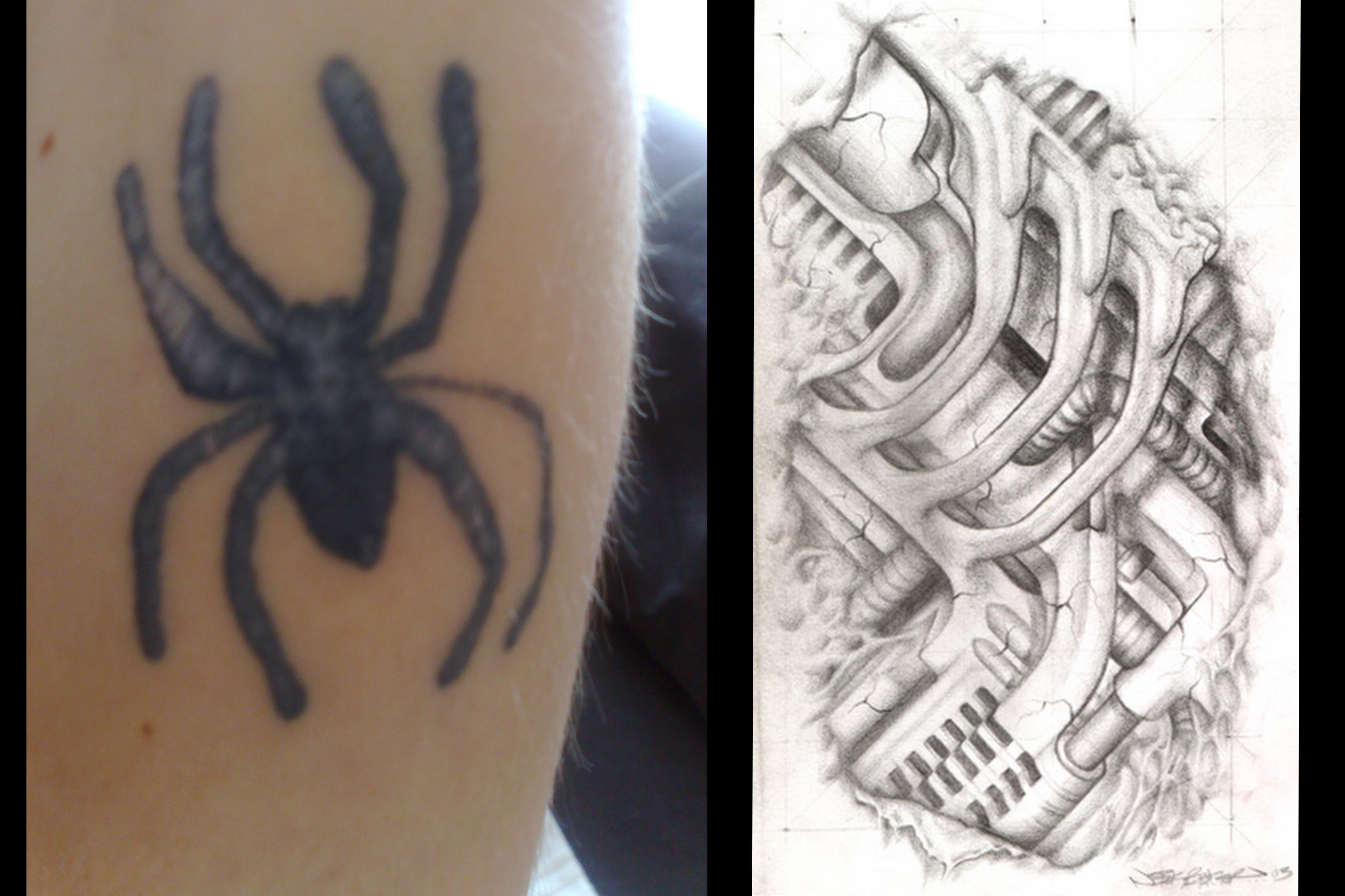 Wurde Das Klappen Mit Dem Coverup Tattoo Bewertung De