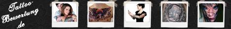 Tattoos von Tattoo Bewertung
