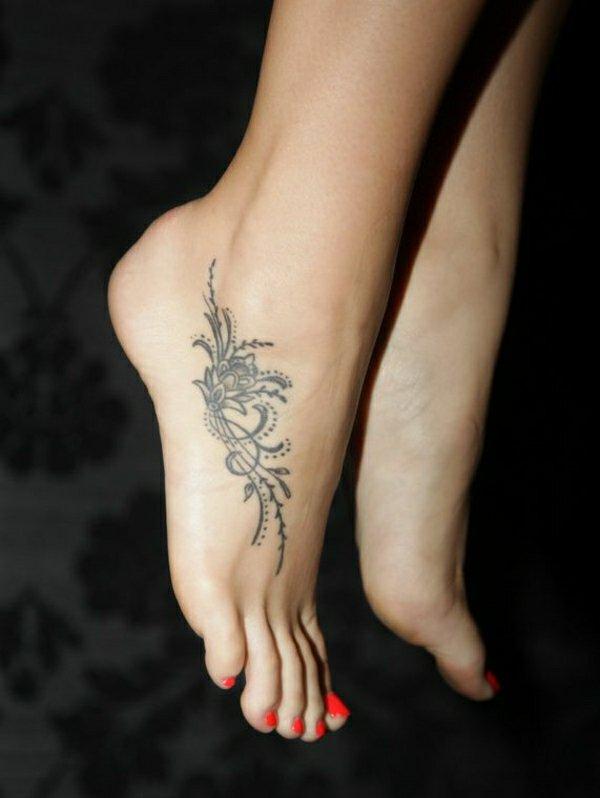 Pitana studio in duisburg tattoo - Coole tattoo ideen ...