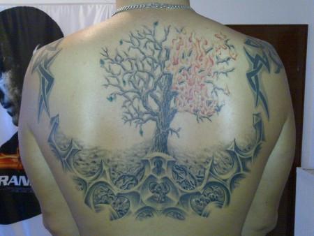 Lebensbaum...
