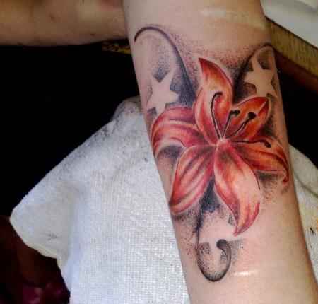 nicki blume von tattoo frank tattoos von tattoo. Black Bedroom Furniture Sets. Home Design Ideas