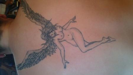 mein schutz engel