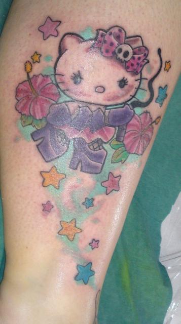 Domina Hello Kitty