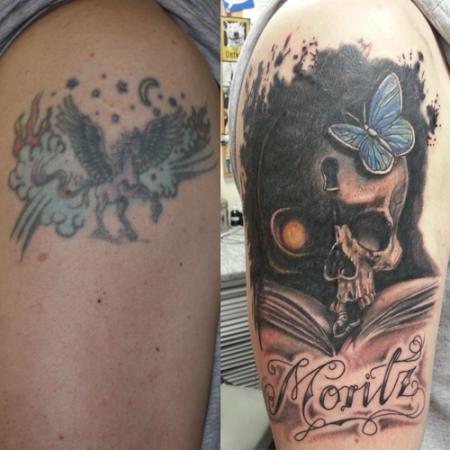 suchergebnisse f r 39 glaube liebe hoffnung 39 tattoos tattoo lass deine tattoos. Black Bedroom Furniture Sets. Home Design Ideas