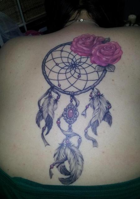 Suchergebnisse Für Traumfänger Tattoos Tattoo Bewertungde