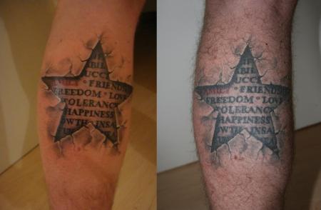 Argumente nein tattoo oder ja Tattoo, ja