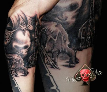 tattoos zum stichwort kosten unterarm tattoo lass deine tattoos bewerten. Black Bedroom Furniture Sets. Home Design Ideas