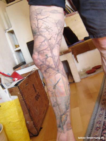 beste oberschenkel tattoos tattoo lass. Black Bedroom Furniture Sets. Home Design Ideas