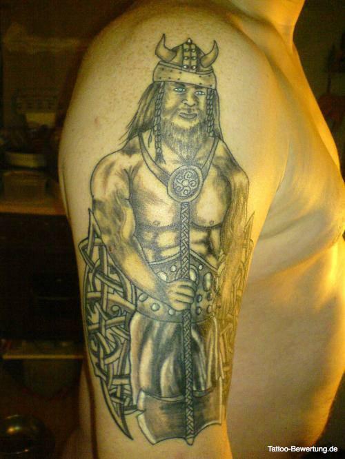 thor-Tattoo: 106079