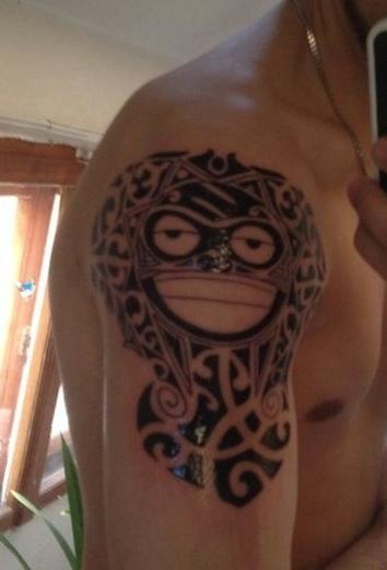 Maorie neumodisch