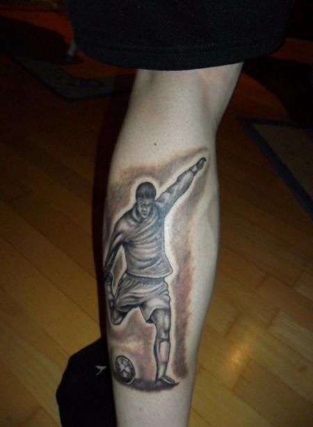 suchergebnisse f r 39 fu ball 39 tattoos tattoo lass deine tattoos bewerten. Black Bedroom Furniture Sets. Home Design Ideas
