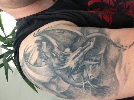 suchergebnisse f r 39 krieger 39 tattoos tattoo lass deine tattoos bewerten. Black Bedroom Furniture Sets. Home Design Ideas