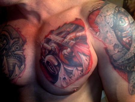 beste fantasy tattoos tattoo lass deine tattoos bewerten. Black Bedroom Furniture Sets. Home Design Ideas
