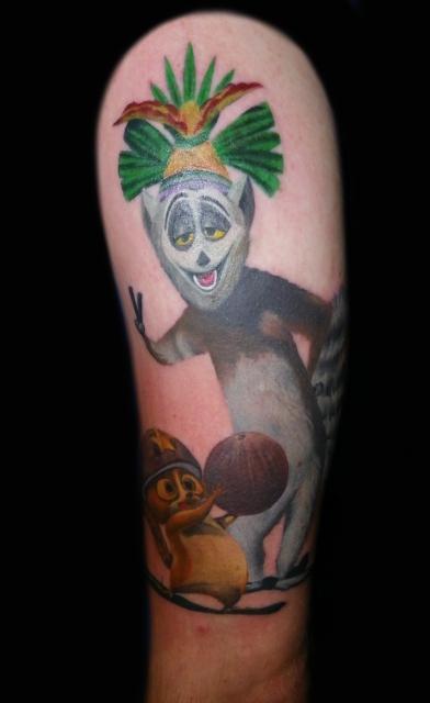 Schlimmste Tattoos