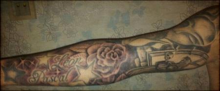 rush03 gedenk tattoo tattoos von tattoo. Black Bedroom Furniture Sets. Home Design Ideas