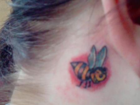 Mein Bienchen