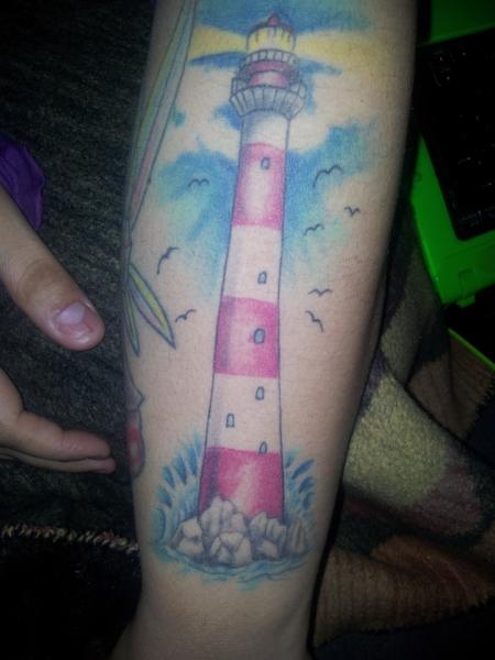 Mein Leuchtturm