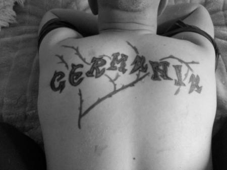 tattoovorlagen tribal oberarm cuckold sucht