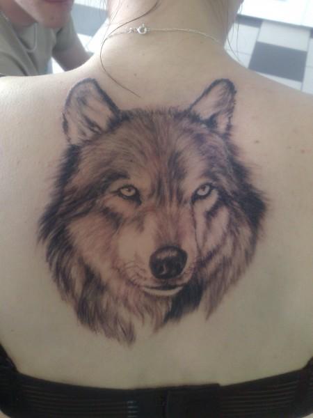 Art Area Heiko Wolf Tattoos Von Tattoo Bewertungde