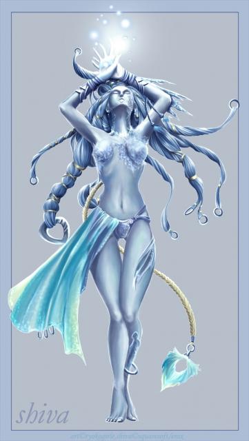 Shiva FF 7,8,10