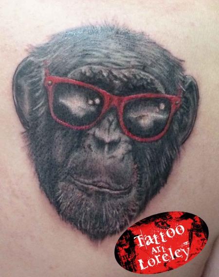 Affenbande 1