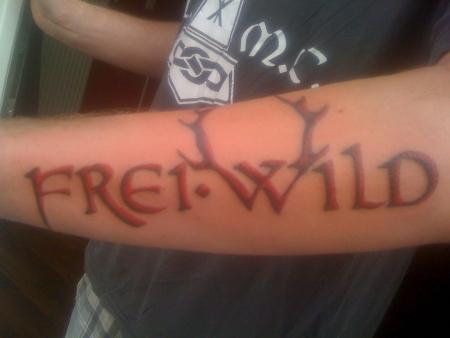 freiwild