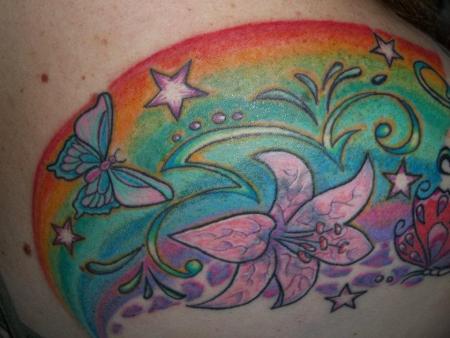sonjapitzen meine schmetterlinge tattoos von tattoo. Black Bedroom Furniture Sets. Home Design Ideas