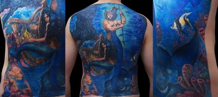Gestochen von Nikolay-Niki MM Godfathers Tattoo Nürnberg