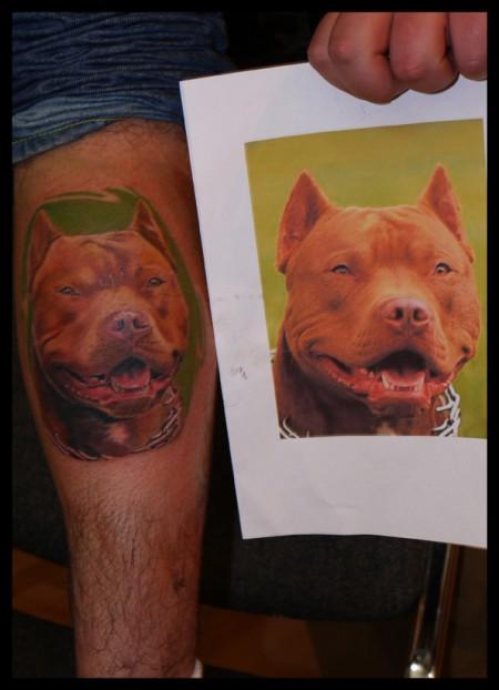 Hunde  www.nh-ink.de Judit