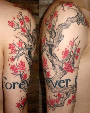 Tattoos Zum Stichwort Lebensbaum Tattoo Bewertungde Lass Deine