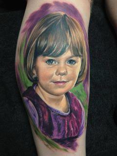 Portrait meiner Tochter
