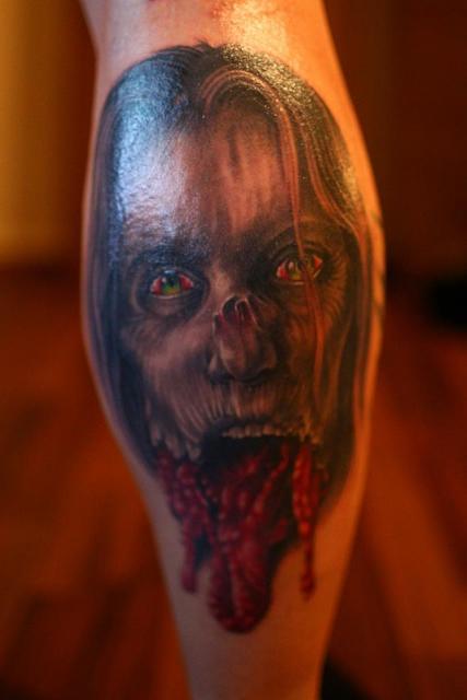 Projekt Zombie Bein (No. 1)