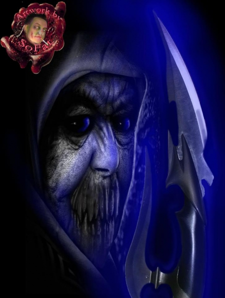 reaper by sofat
