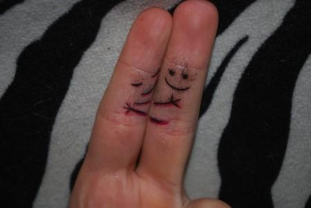 fingerliebe :-)