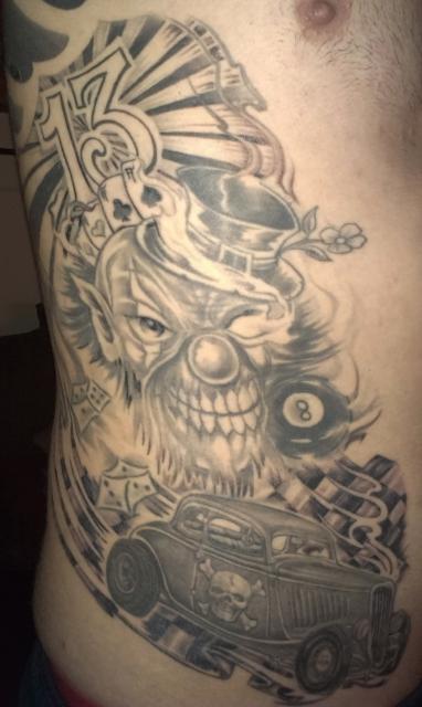 suchergebnisse f r 39 old school 39 tattoos tattoo lass deine tattoos bewerten. Black Bedroom Furniture Sets. Home Design Ideas