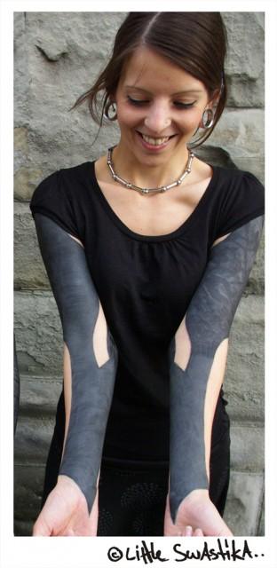 Black Arms