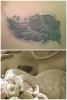 Tattoo für meinen sohn vor 3 Jahren gestochen