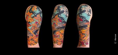 smilindemonstattoo tattoos by marcuse smilin 39 demons. Black Bedroom Furniture Sets. Home Design Ideas