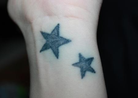 Sterne (Nicht bewerten, ist nur für's Profil)