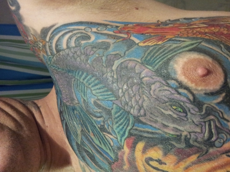 fertig cover up