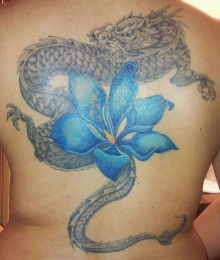 Tattoo Bewertung De: Beste Tier - Tattoos