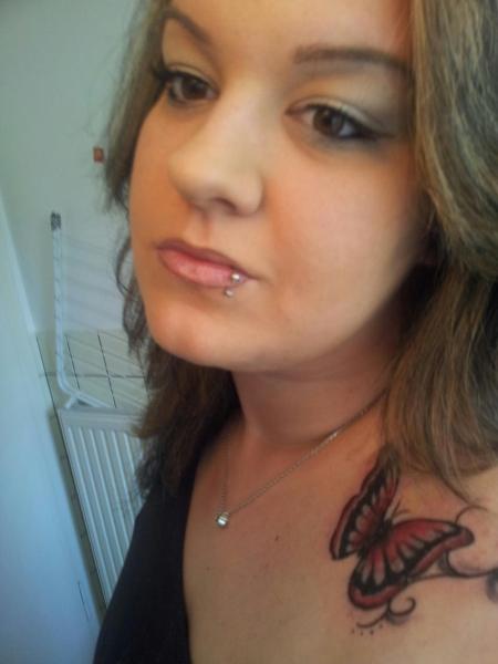 darleen2009 mein kleiner schmetterling tattoos von tattoo. Black Bedroom Furniture Sets. Home Design Ideas