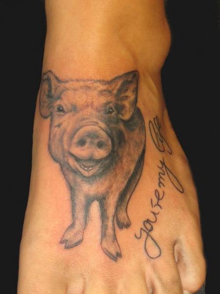 Schweinefuß