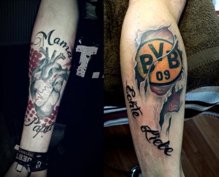 tattoo osterode sex shop dortmund