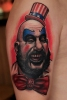 C/S....captain Spaulding or counter strike