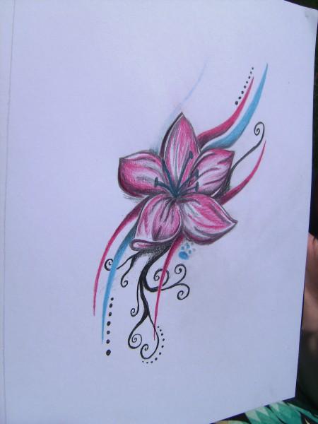honigschatz erste vorzeichnung tattoos von tattoo. Black Bedroom Furniture Sets. Home Design Ideas