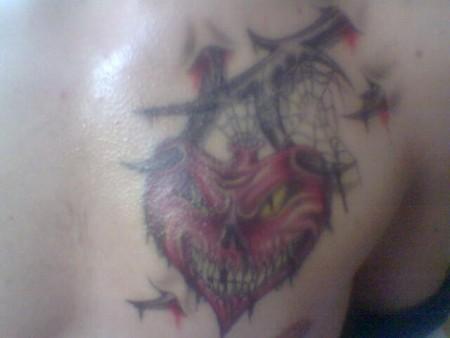 Böses Herz