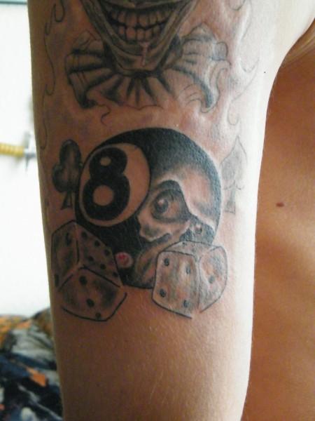 GlГјcks Tattoo