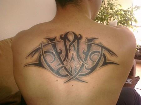 Ein Wort, ein Tattoo ! Teil 2